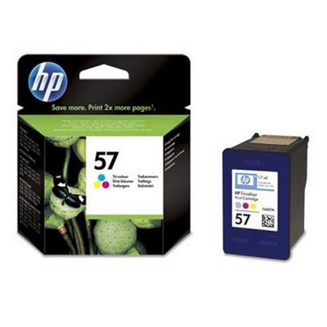 HP 57 Colour C6657A