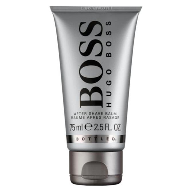 Boss Bottled. Aftershave Balm 75ml