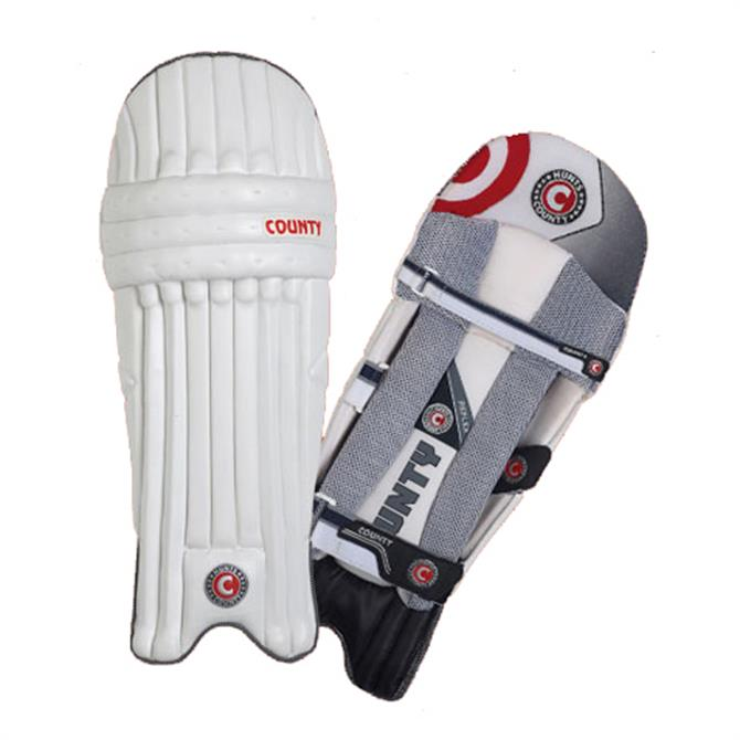 Hunts Salvo Batting Leg Guards