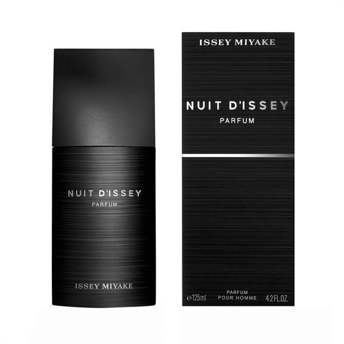 Issey Miyake Nuit D'issey Parfum 125ml