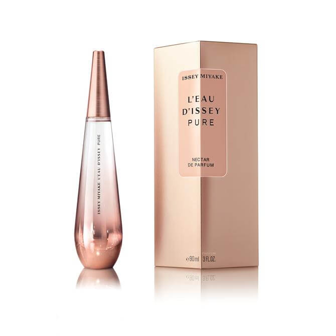 Issey Miyake L'Eau d'Issey Pure Nectar de Parfum Eau de Parfum 90ml