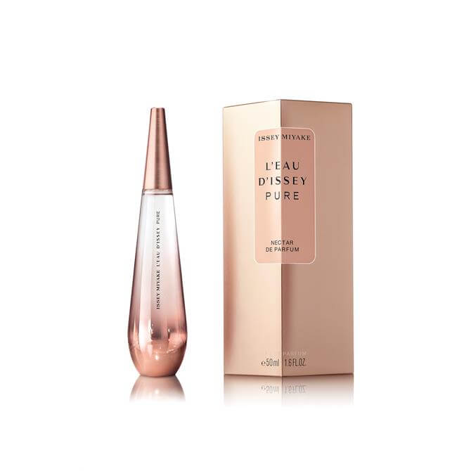 Issey Miyake L'Eau d'Issey Pure Nectar de Parfum Eau de Parfum 50ml