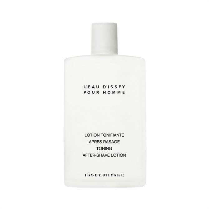 Issey Miyake LEau d Issey Pour Homme Aftershave Lotion 100ml