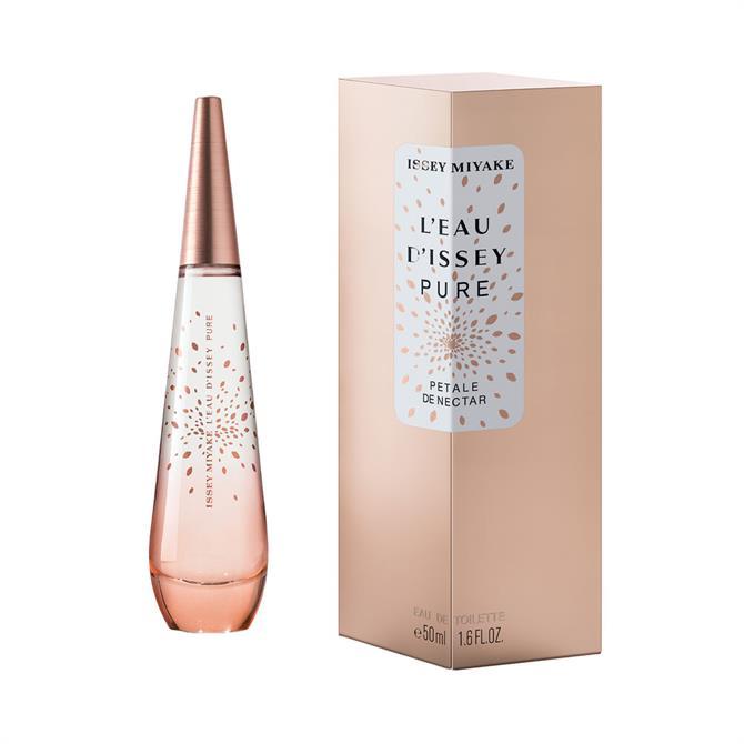 L'Eau d'Issey Pure Petale de Nectar EDT 50ml