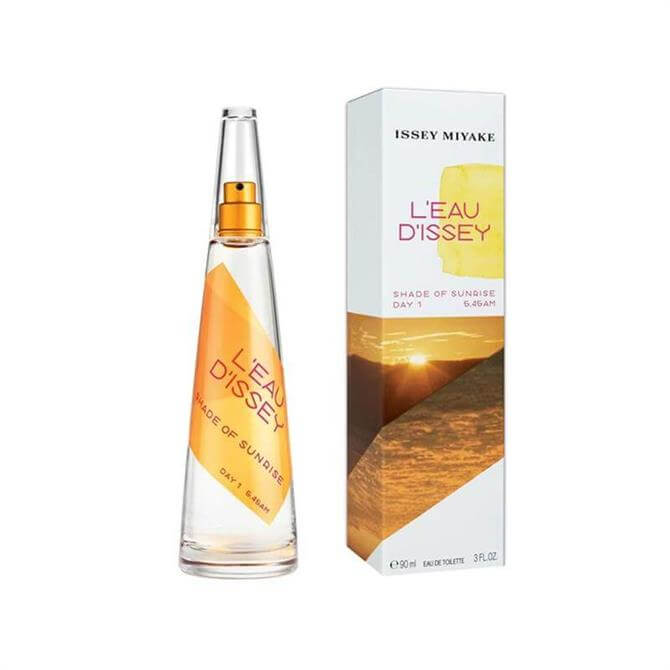L'Eau D'Issey Shade of Sunrise EDT 90ml