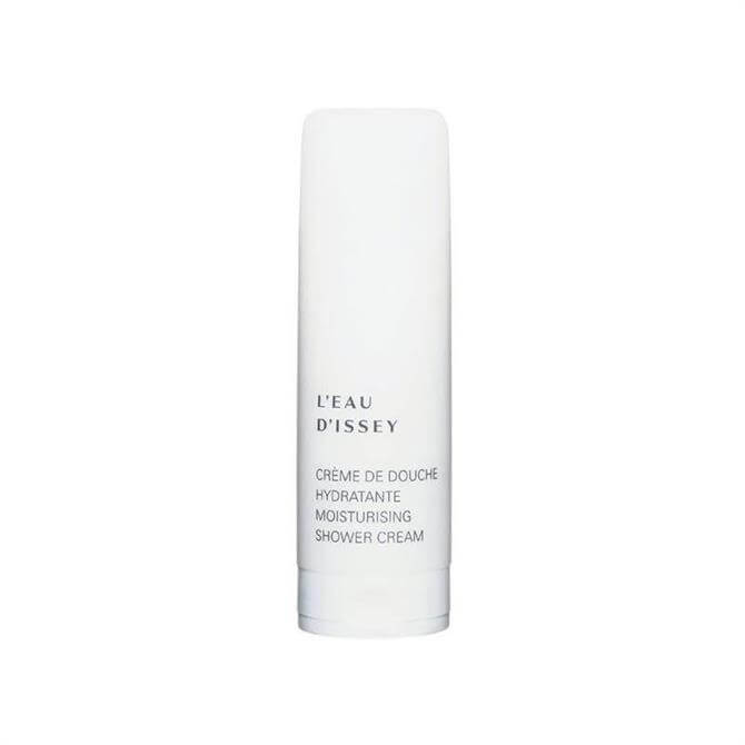 L'Eau d'Issey Moisturising Shower Cream 200ml