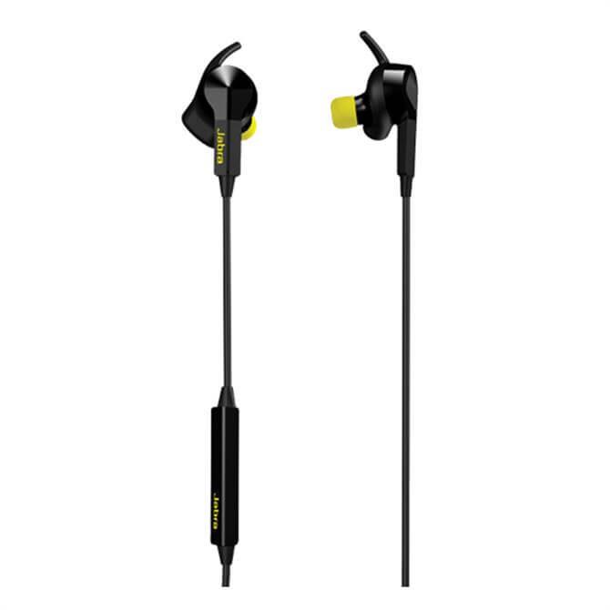Jabra Sport Pulse Headphones