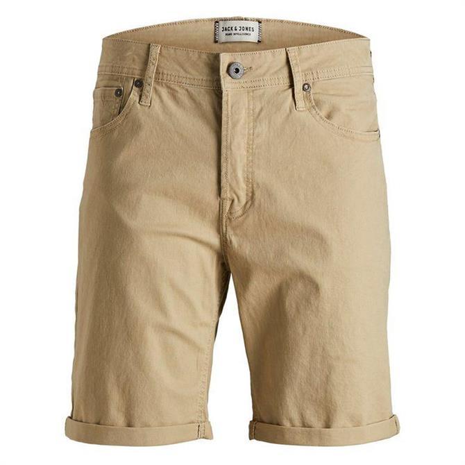 Jack & Jones Classic Denim Regular Fit Shorts