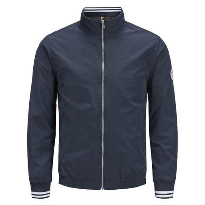 Jack & Jones Jorocean Bomber Jacket