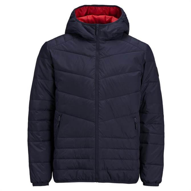 Jack & Jones Jorstone Originals Puffer Jacket