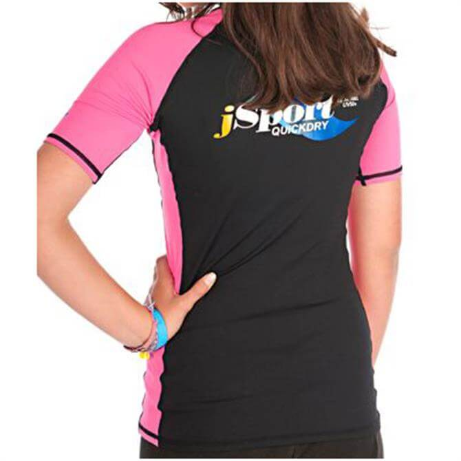Jakabel Womens Quick Dry UPV Sports Top