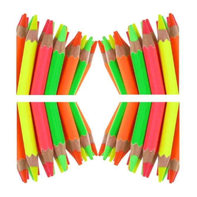 Jakar Neon Pencils