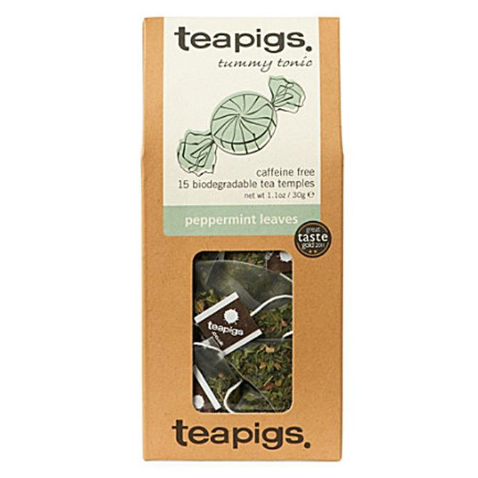 Teapigs Peppermint Leaves 30g