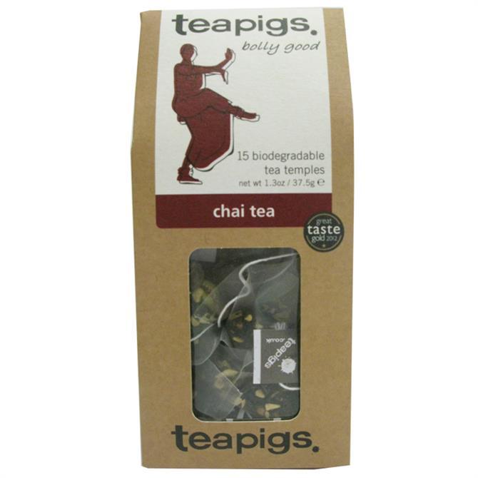 Teapigs Chai Tea 37.5G