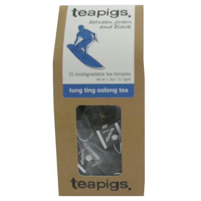 Teapigs Tung Ting Oolong Tea 37.5G