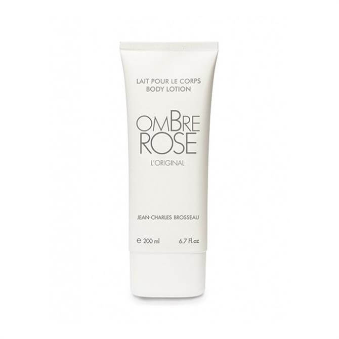 Jean Charles Brosseau Ombre Rose Body Lotion 200ml