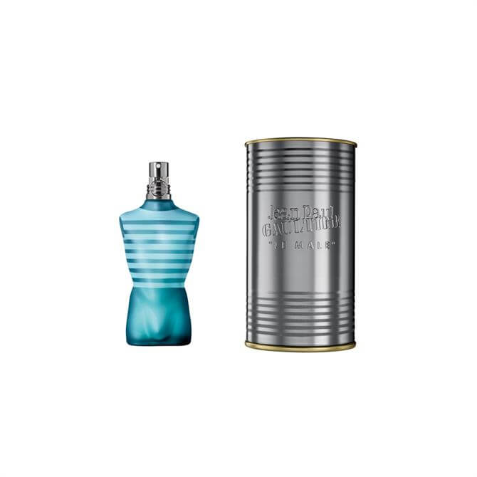 Jean Paul Gaultier Le Male Eau de Toilette Spray 75ml