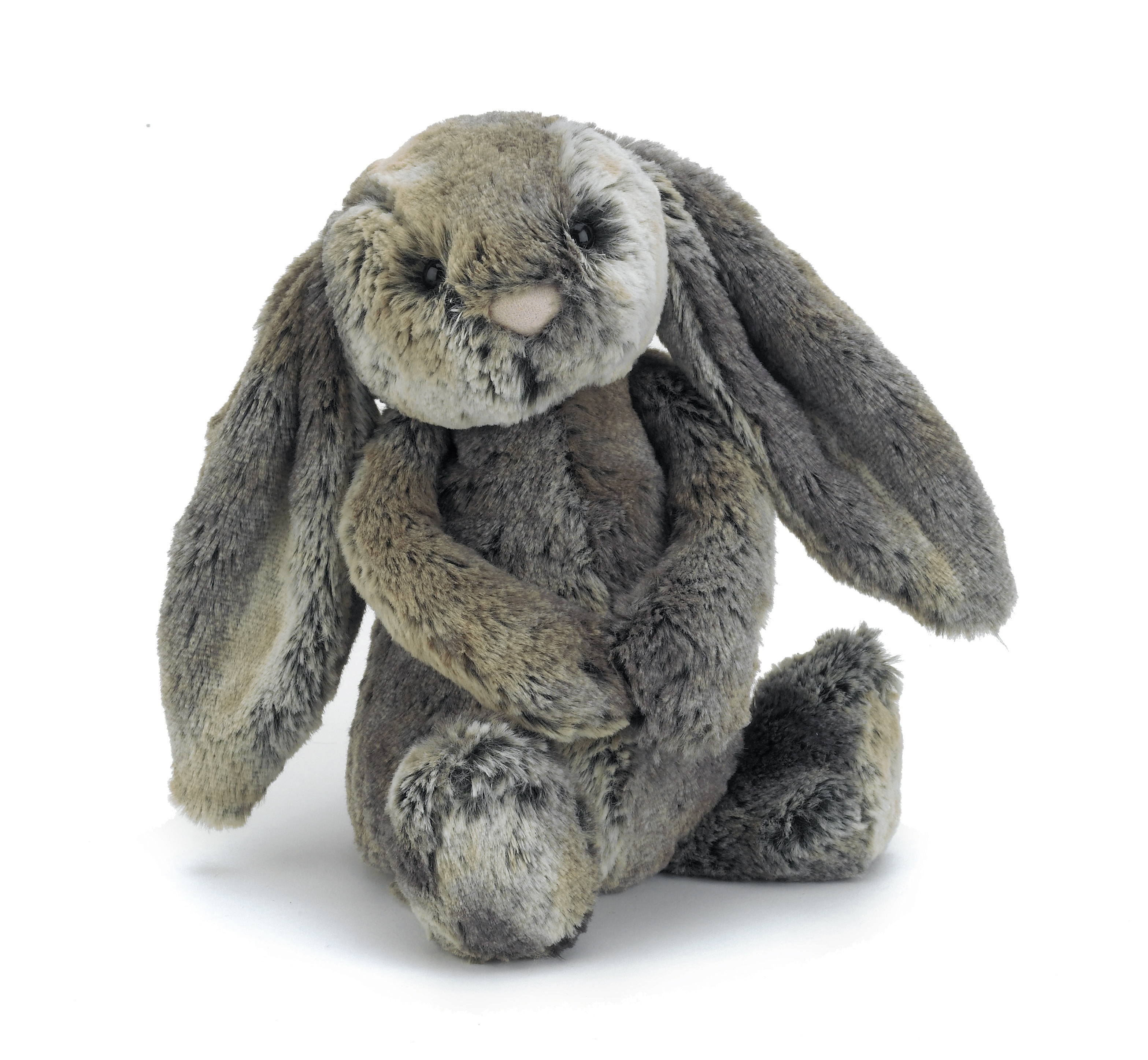 An image of Jellycat Bashful Bunny Cottontail Medium