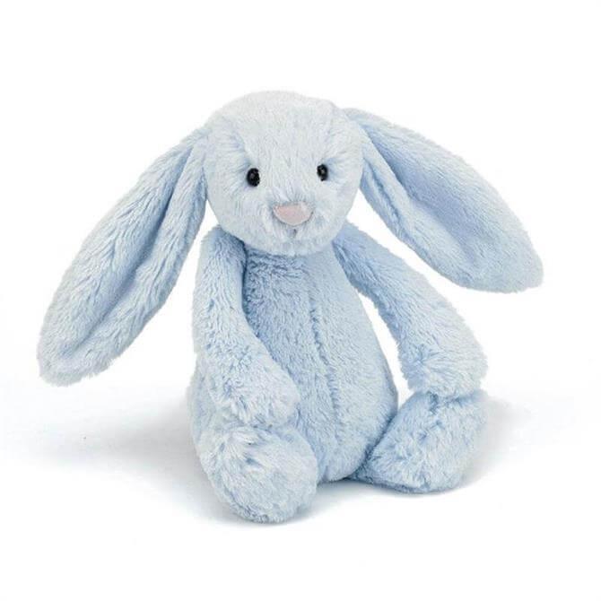 Jellycat Bashful Bunny Large Blue