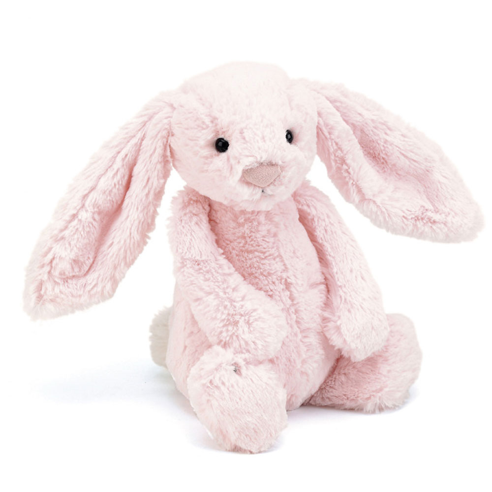 An image of Jellycat Bashful Bunny Large - PINK