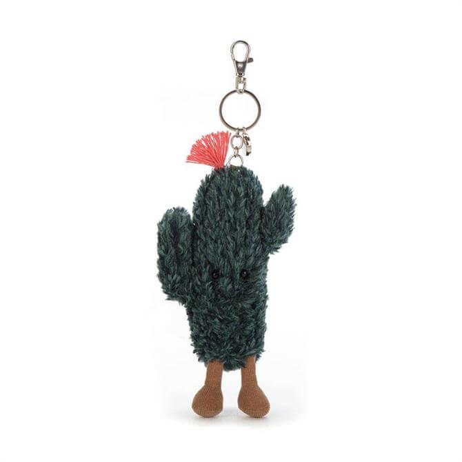 Jellycat Amuseable Cactus Bag Charm