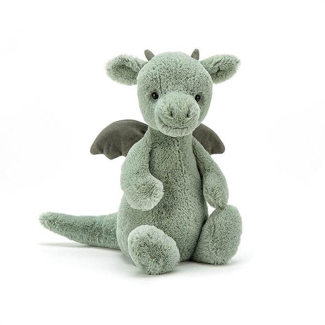 Jellycat Bashful Dragon Medium