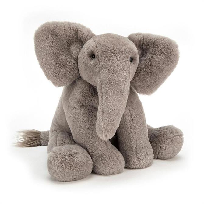 Jellycat Emile Elephant Small