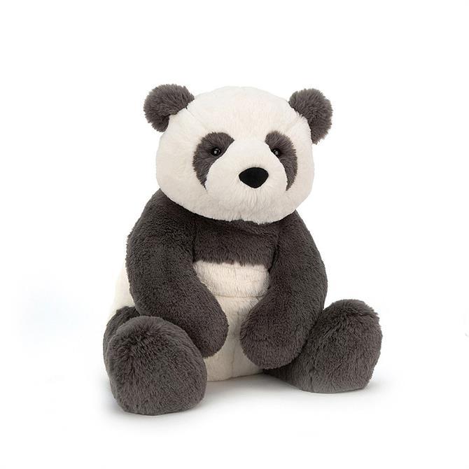 Jellycat Harry Panda Cub Huge