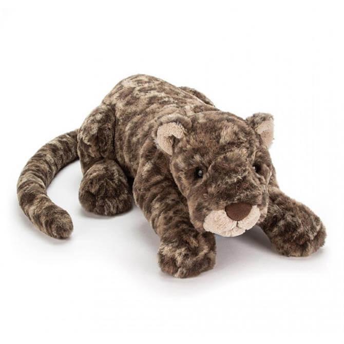 Jellycat Lexi Leopard Large