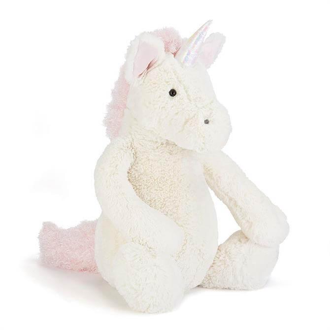 Jellycat Bashful Unicorn Really Big