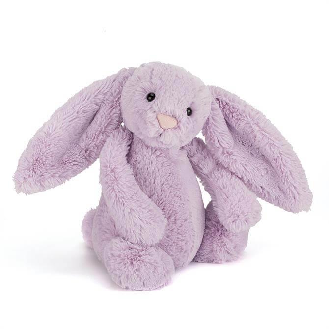 Jellycat Bashful Hyacinth Bunny - Medium