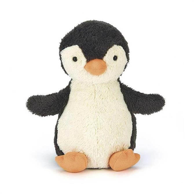 Jellycat Peanut Penguin - Small
