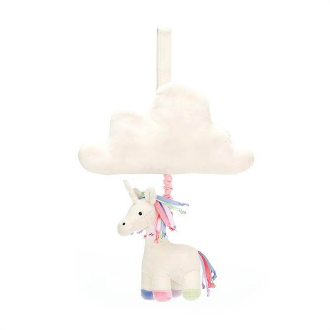 Jellycat Lollopylou Musical Pull Mobile