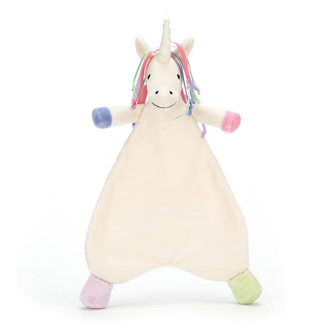 Jellycat Lollopylou Baby Soother