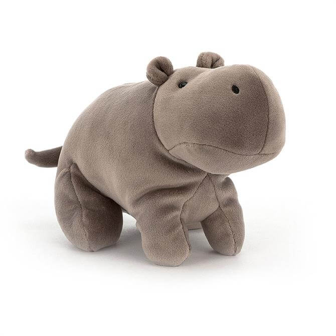Jellycat Mellow Mallow Hippo Small
