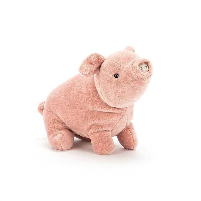 Jellycat Mellow Mallow Pig Small