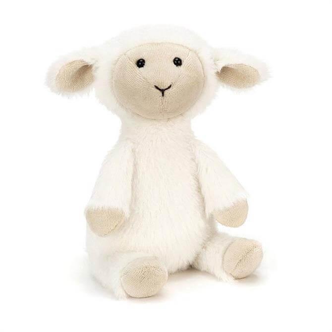Jellycat Nibbles Lamb
