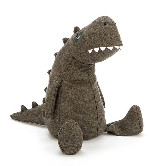 Jellycat Pobblewob Dinosaur