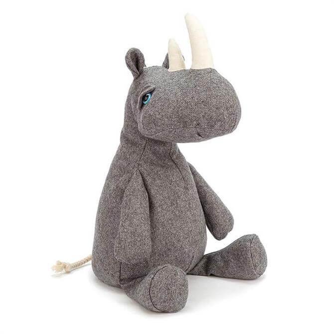 Jellycat Pobblewob Rhino