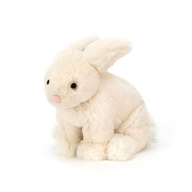Jellycat Riley Rabbit Cream