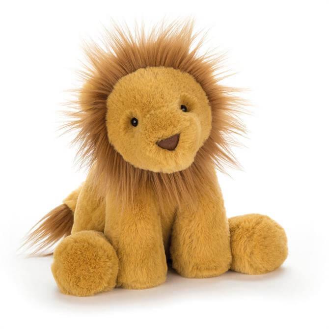 Jellycat Smudge Lion Large
