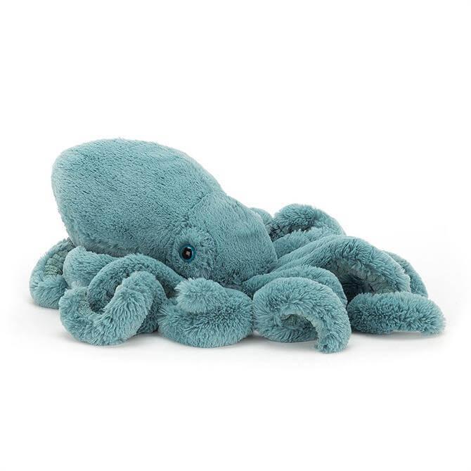 Jellycat Sol Squid Small