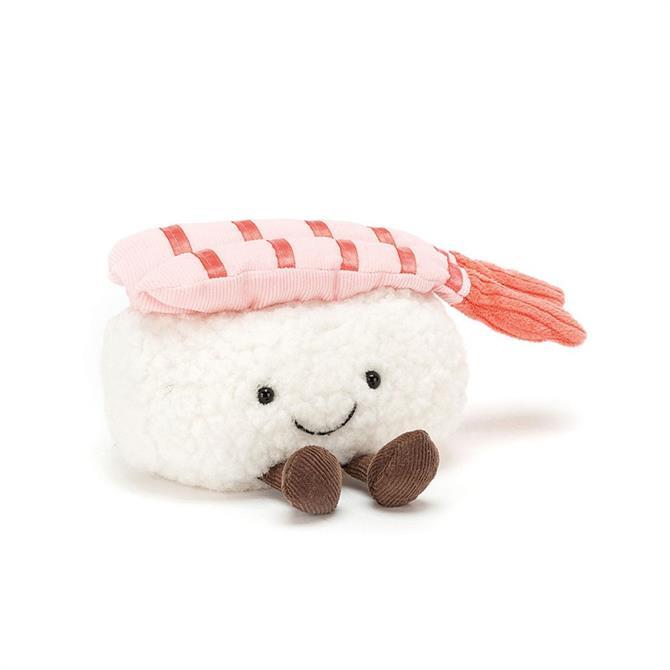 Jellycat Silly Sushi Nigiri