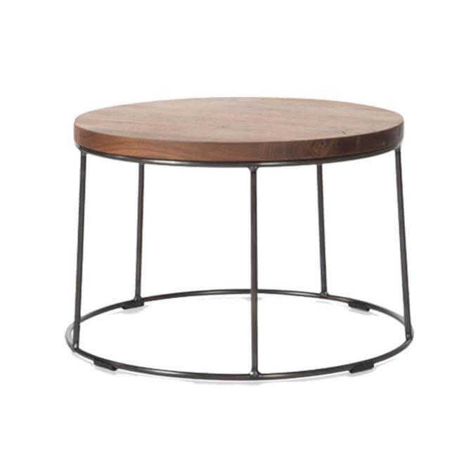 Salo Side Table In Oak