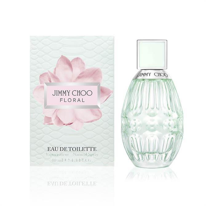 Jimmy Choo Floral Eau de Toilette 40ml