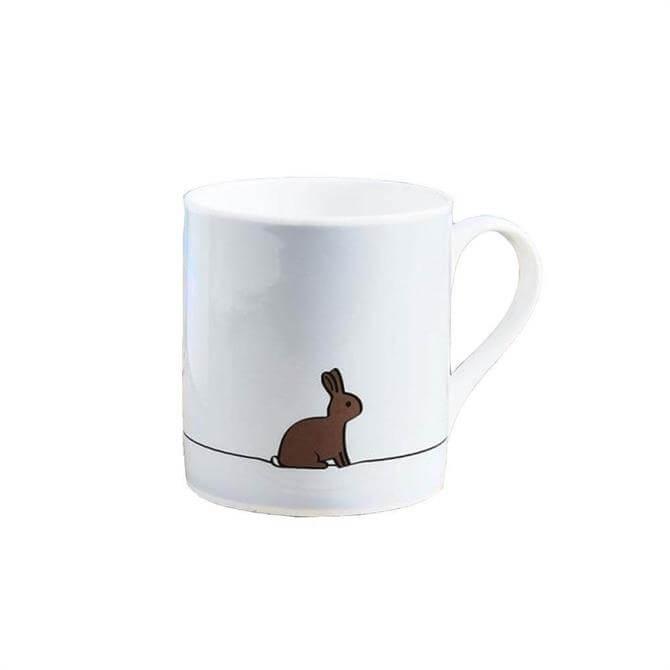 Jin Designs Rabbit Mug
