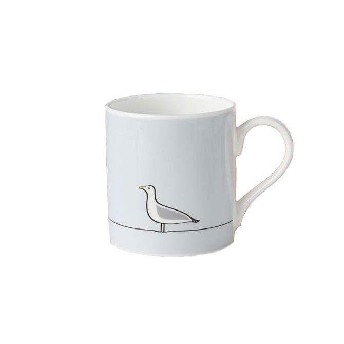 Jin Designs Seagull Mug