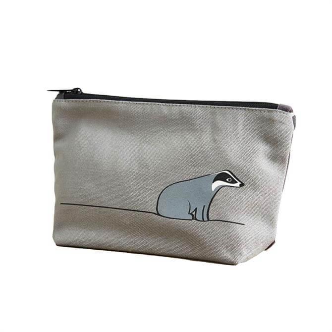 Jin Designs Badger Zip Bag