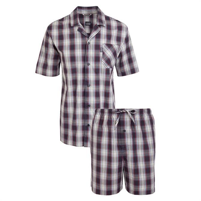 Jockey Everyday Short Pyjama Set