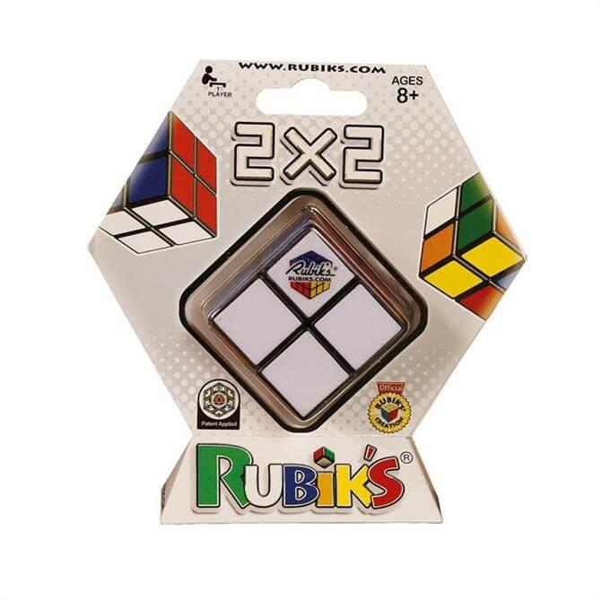 John Adams Rubiks 2 X 2